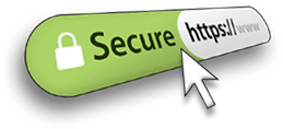 SSL veryfied payment